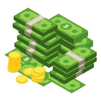 Uang dari blog berasal dari CPC, CPM, dan lainnya.