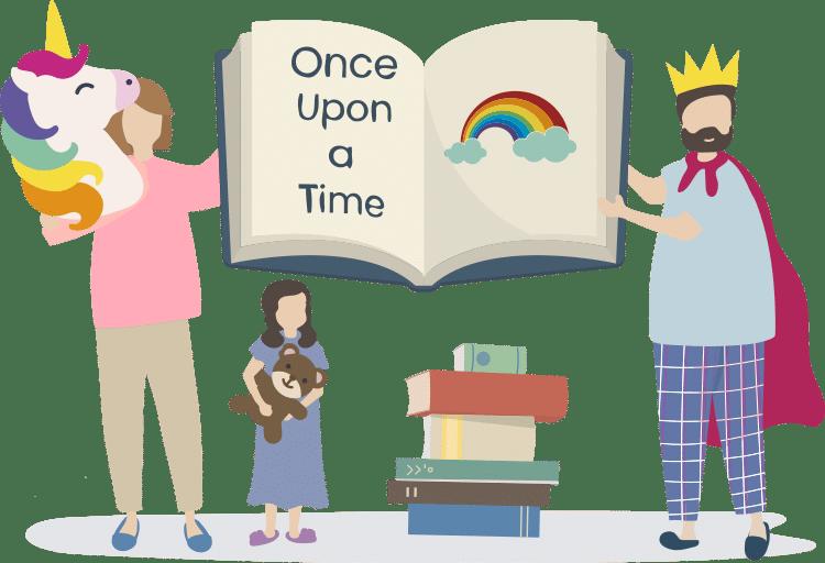 Storytelling Belajar Copywriting